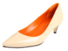 Cole Haan - Air Juliana Pump 45 (Nougat Patent) - Footwear