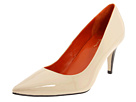 Cole Haan - Air Juliana Pump 75 (Nougat Patent) - Footwear