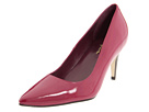 Cole Haan - Air Juliana Pump 75 (Beaujolais Patent) - Footwear
