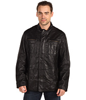 Robert Comstock - Lamb Napa Leather Jacket