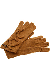 Fossil - Jess Gloves w/ Hand Crochet Detail