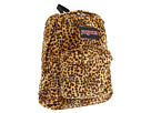 JanSport High Stakes (Caramel Leopard)