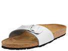 Birkenstock - Madrid Slip-On