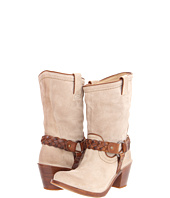 Frye - Carmen Braided Harness
