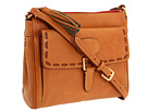 Dooney & Bourke Florentine Pocket Crossbody