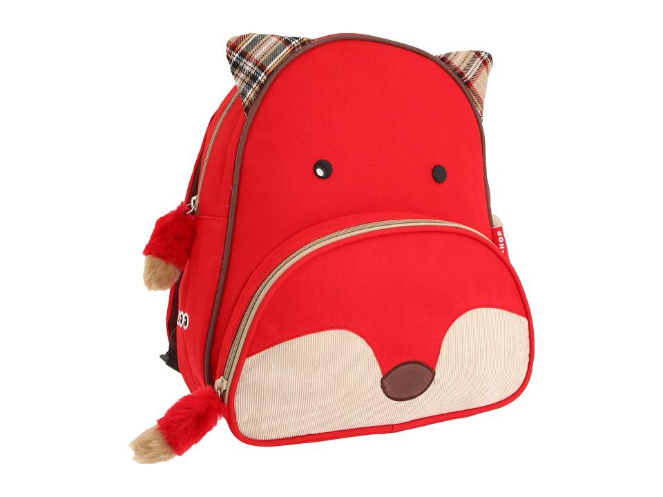 Skip Hop - Zoo Pack Backpack (Fox) Backpack Bags