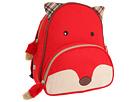 Skip Hop Zoo Pack Backpack (Fox)