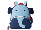 Skip Hop Zoo Pack Backpack (Elephant)