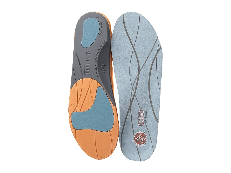 VIONIC - Oh Active Orthotic (No Color) Insoles Accessories Shoes