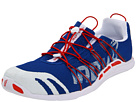 inov-8 - Bare-X Lite 150 (Blue/Red) - Footwear