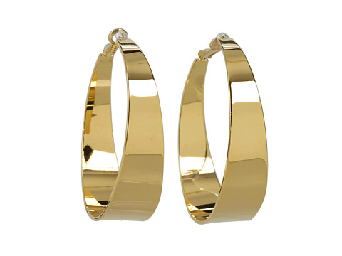 Vince Camuto Core Ears Tappered Hoops