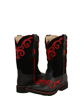 Roper - Scroll Square Toe Boot