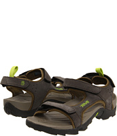 Teva Kids - Tanza Leather (Toddler/Youth)