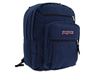 JanSport Big Student (Navy)