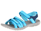 Teva Kids - Tirra (Toddler/Youth) (Blue) - Footwear