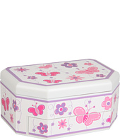 Mele - Kelsey Musical Princess Jewelry Box