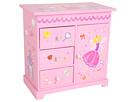 Mele Princess Musical Jewelry Box