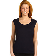Jones New York - S/L Scoop Neck Shell