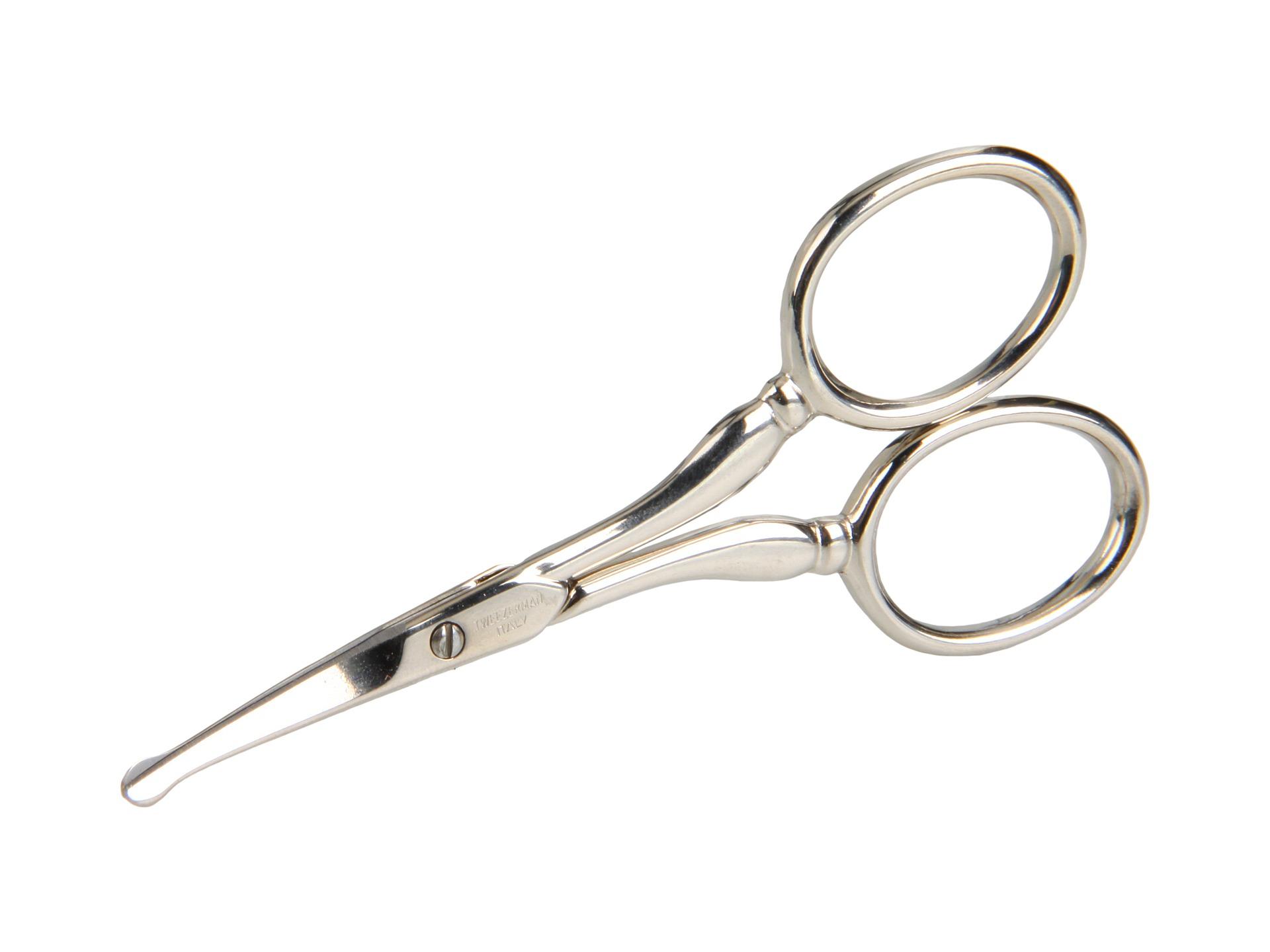 Mens facial hair scissors