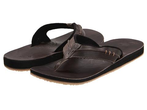 Reef  Leather Marbea Men's Sandal