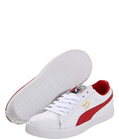PUMA - Clyde Leather FS