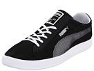 PUMA - Bolt Lite Low (Black/White) - Footwear