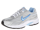 Nike - Initiator (Metallic Silver/Ice Blue/White/Cool Grey)