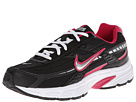 Nike - Initiator (Black/Metallic Silver/White/Voltage Cherry)