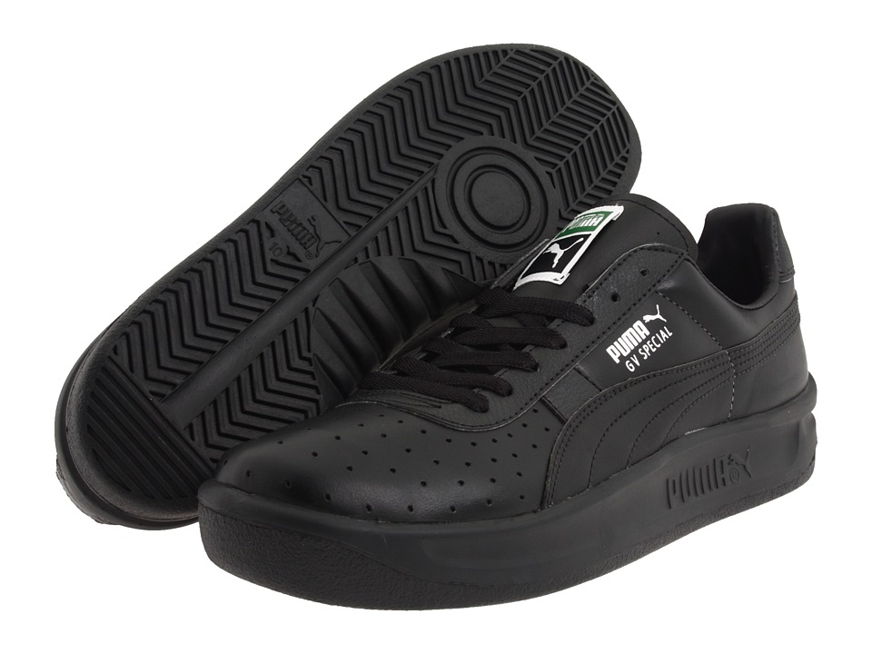 PUMA - GV Special (Black/Black 2) Classic Shoes
