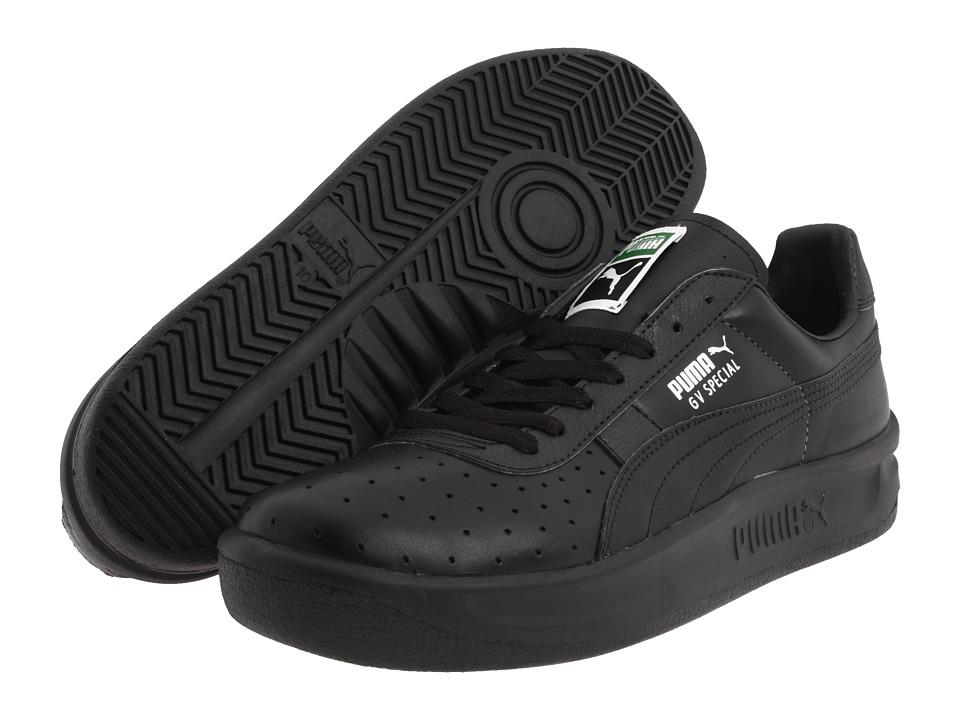 PUMA - GV Special (Black/Black 2) Classic Shoes