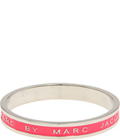 Marc by Marc Jacobs - Classic Marc Logo Bangle