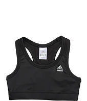 adidas Kids - TECHFIT™ Solid Bra (Little Kids/Big Kids)