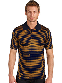 Vivienne Westwood MAN VW Stripe Jersey at Couture.Zappos.com