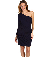 Laundry by Shelli Segal - One Shoulder Jersey Dress