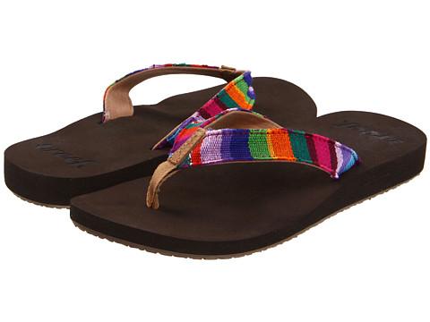 Reef - Guatemalan Love (Multi) Women's  Shoes