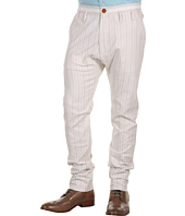 Vivienne Westwood MAN - Tapered Leg Trouser
