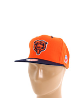 Mitchell & Ness - NFL® Throwbacks 2-Tone Basic Logo Snapback - Chicago Bears