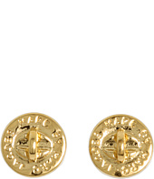 Marc by Marc Jacobs - Turnlock Studs
