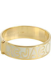 Marc by Marc Jacobs - Classic Marc Hinge Bangle