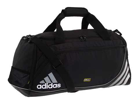 In 2015 This Medium Team Speed Duffel Bag By Adidas Is Our Pick For Best Gym Bags Men Its Sturdy Build Using 100 Polyester Durable