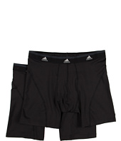 adidas - Sport Performance ClimaLite® 2-Pack Boxer Brief