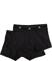 adidas - Sport Performance ClimaLite® 2-Pack Trunk