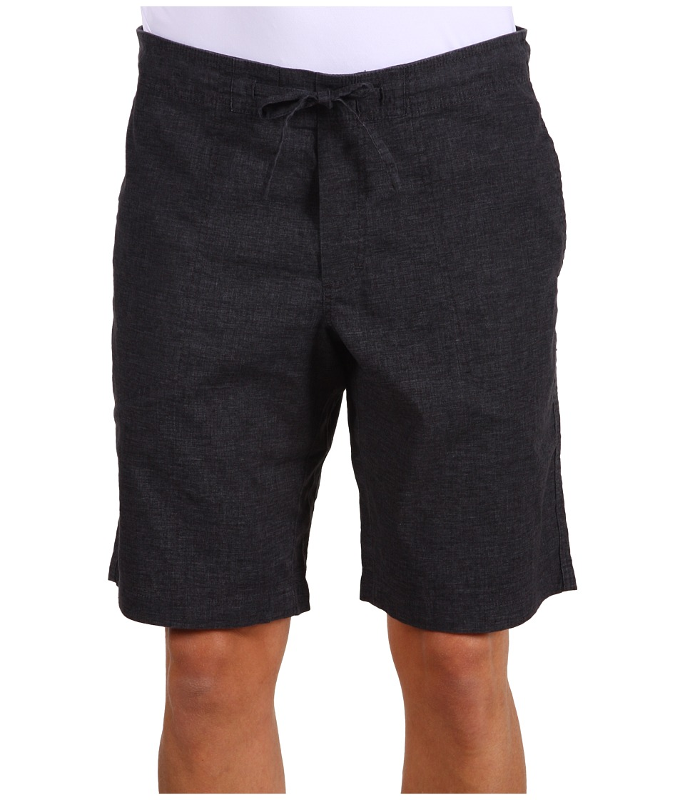 Prana Sutra Short (Black) Men