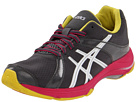 ASICS - GEL-Ipera (Titanium/White/Lemon) - Footwear