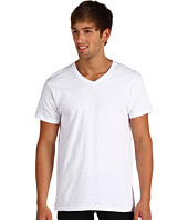 adidas - Athletic Comfort ClimaLite® 2-Pack V-Neck