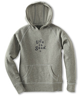 Life is good Kids - Boys' Essential Softwash Hoodie (Toddler/Little Kids/Big Kids)
