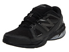 New Balance MX1012 Black Shoes