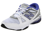 New Balance WX1012 White Shoes