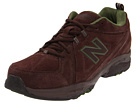 New Balance MX608v3 Brown Shoes