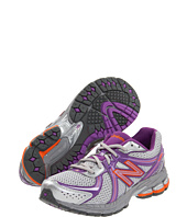 New Balance Kids - KJ860 (Toddler/Youth)